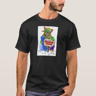 Tshirts Snowboarder