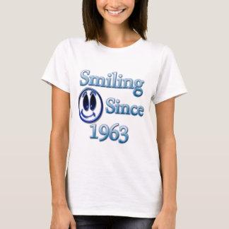 Tshirts Sorriso desde 1963