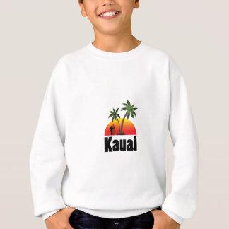 Tshirts surfista de kauai