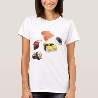 Tshirts sushi