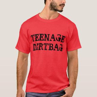"""Tshirts """"T-shirt de Dirtbag adolescente"""""""