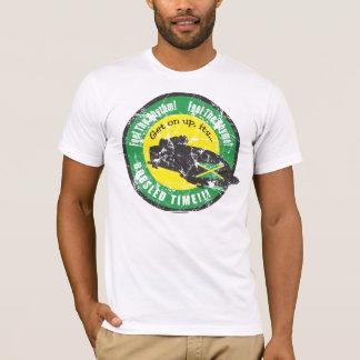 Tshirts Tempo do Bobsled!!!