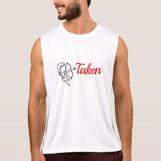 Tshirts Tomado pelo amor - Cupido