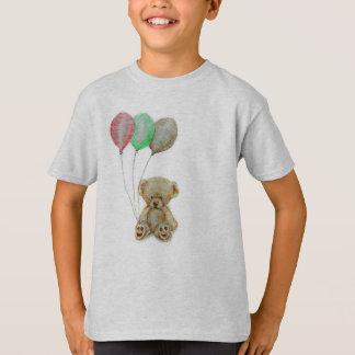 Tshirts urso de ursinho