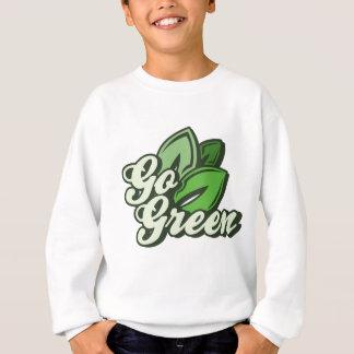 Tshirts Vai o verde