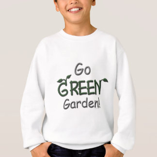 Tshirts Vai o verde, jardim