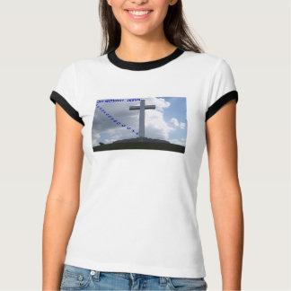 Tshirts vida sem jesus