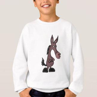 Tshirts XX- mula teimoso ou desenhos animados de Donky