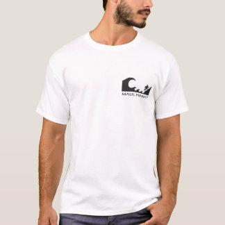 Tsunami 2010 de Maui Camiseta