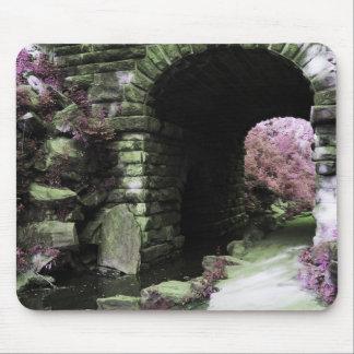 Túnel do Central Park Mousepad
