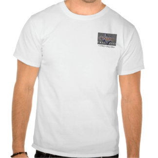 <TWZ>Camisa de MajorMojo T-shirt