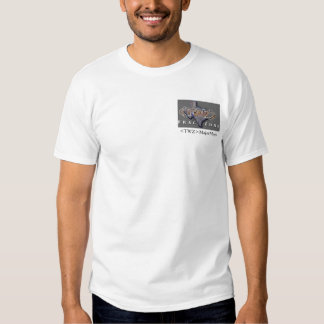 <TWZ>Camisa de MajorMojo T-shirts
