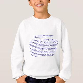 !!! U cria a declaração de independência Tshirt