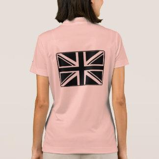 U.K. Bandeira T-shirt Polo