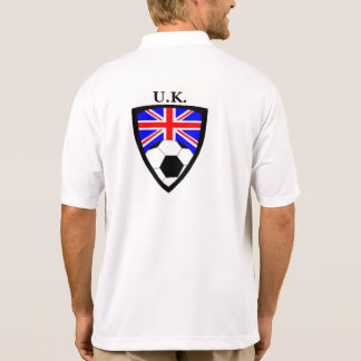 U.K. Futebol Polo