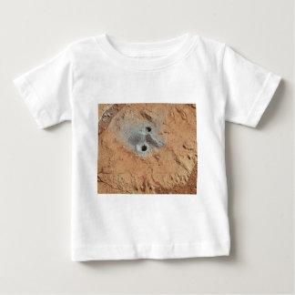 Um crânio em Marte? Camiseta