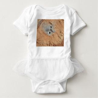 Um crânio em Marte? Camisetas