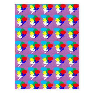 Um DIVERTIMENTO múltiplo dos PENSAMENTOS NVN184 Na