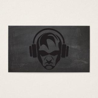 Um DJ e um produtor legal enfrentam o cartão de
