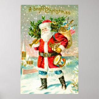 Um Natal brilhante Pôster