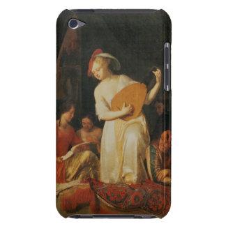 Um partido musical, 1681 capa iPod Case-Mate