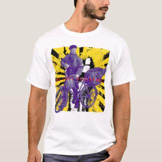 Um Sixthism_the_Last_07 Camisetas