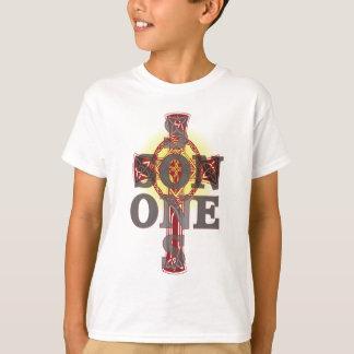 Um t-shirt do filho - miúdos