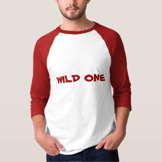 Uma camisa selvagem do despedida de solteiro