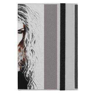 Uma mulher forte iPad mini capas