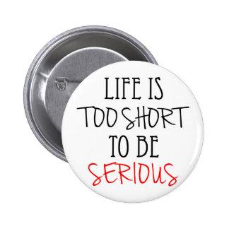 Umas citações a viver perto botons