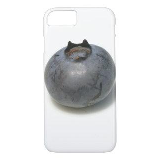 Única fruta deliciosa do mirtilo capa iPhone 7