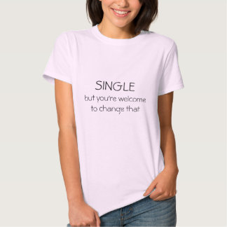 Único t-shirt