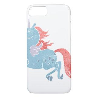 Unicórnio Pegasus Capa iPhone 7