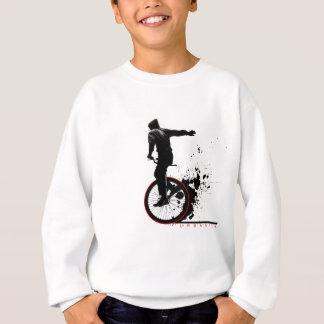 Unicycle urbano B T-shirts
