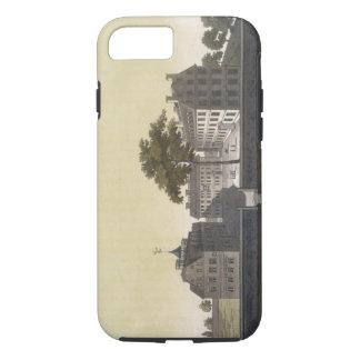 Universidade de Cambridge, Massachusetts, 'de Le C Capa iPhone 7