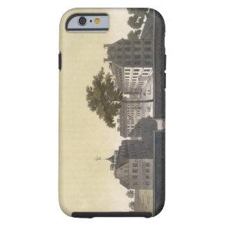Universidade de Cambridge, Massachusetts, 'de Le C Capa Tough Para iPhone 6