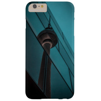 UrBerlin Capas iPhone 6 Plus Barely There