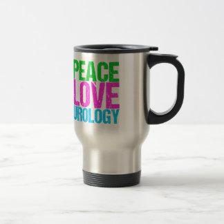 Urologia do amor da paz do Urologist