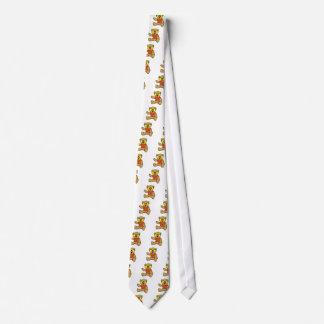 Urso 2.png do geek gravata