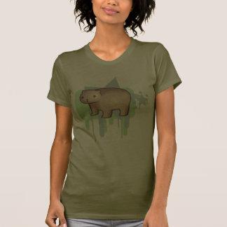 Urso carnudo tshirt