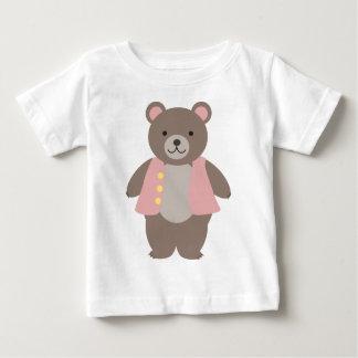 Urso de Alex Camiseta