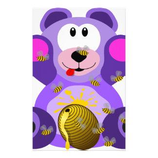 Ursozinho Papelaria