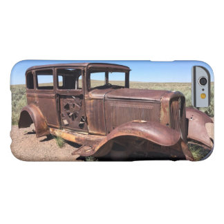 US cars Capa Barely There Para iPhone 6
