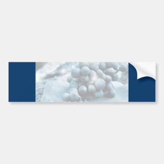 Uva da bolha adesivo