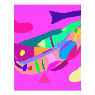 Uvas do século XX da expressão de prisma do foco Panfleto