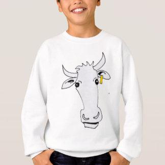 vaca longa camisetas