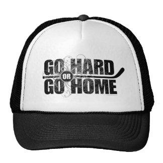 Vai o duro ou vai em casa boné