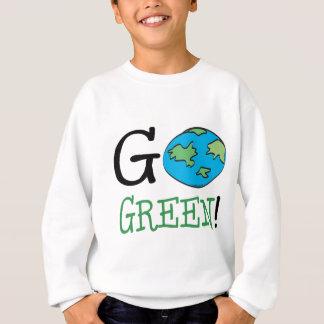 Vai o verde agasalho