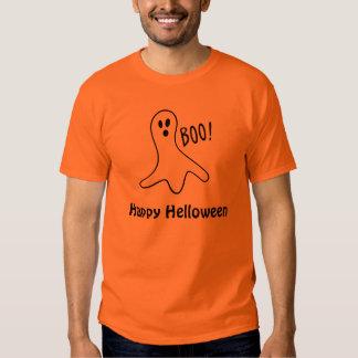 Vaia feliz do susto de Helloween! Tshirts