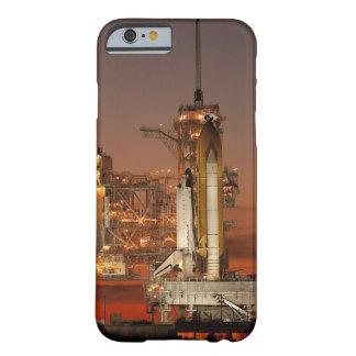 Vaivém espacial de Atlantis Capa Barely There Para iPhone 6